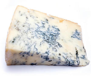 Blue Veined Cheese - Types of Cheese