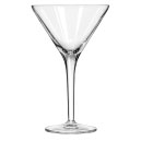 Cocktails or Martini sample glass