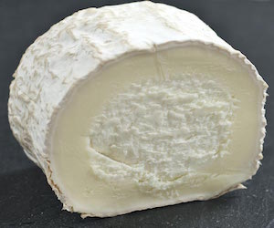 Category of Cheese - Goat Cheese Example