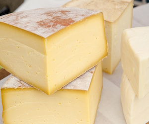 Hard Ripened Cheese - Category of Cheese