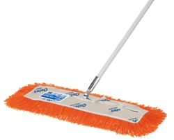 Impregnated Fringes Mops | Housekeeping Room Cleaning Mops