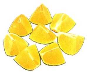 Lemon Qarters