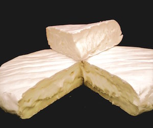 Soft Ripened Cheese - Category of Cheese