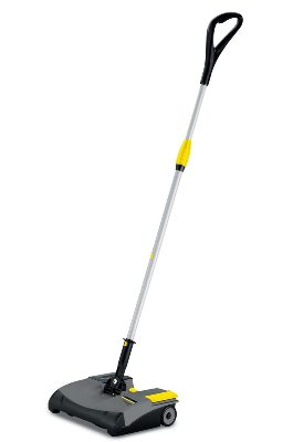 Battery Operated Electric Brooms used in housekeeping