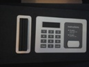 Long Stay Guests Amenities - Electronic Safe / Locker