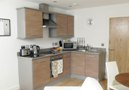 Long Stay Guests Amenities - Kitchen