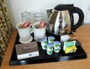 List Of Room Amenities For Short Stay Guests