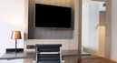 Long Stay Guests Aminities - LCD Television with Satellite Channels