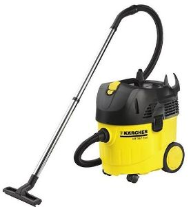 Mechanical Cleaning Equipment used in hotel Housekeeping